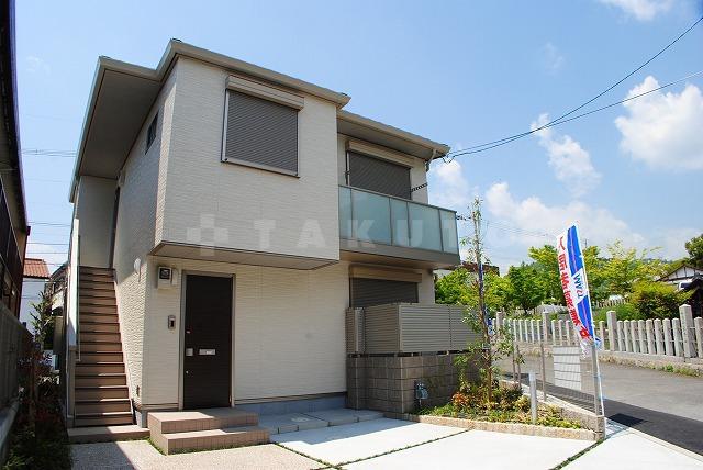 阪急電鉄千里線 北千里駅(バス6分 ・今宮停、 徒歩6分)