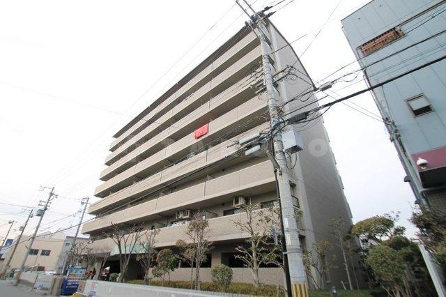 長堀鶴見緑地線 門真南駅(徒歩20分)