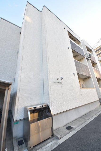 御堂筋線 東三国駅(徒歩32分)