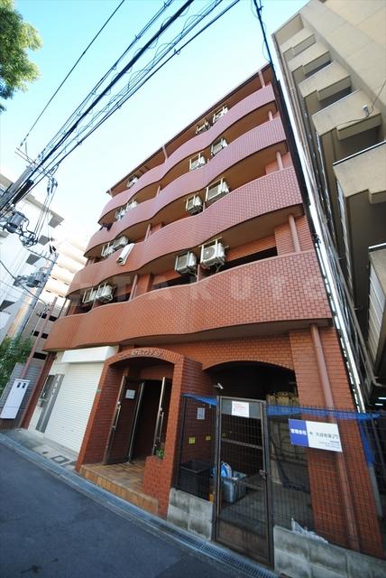 東海道本線 東淀川駅(徒歩22分)