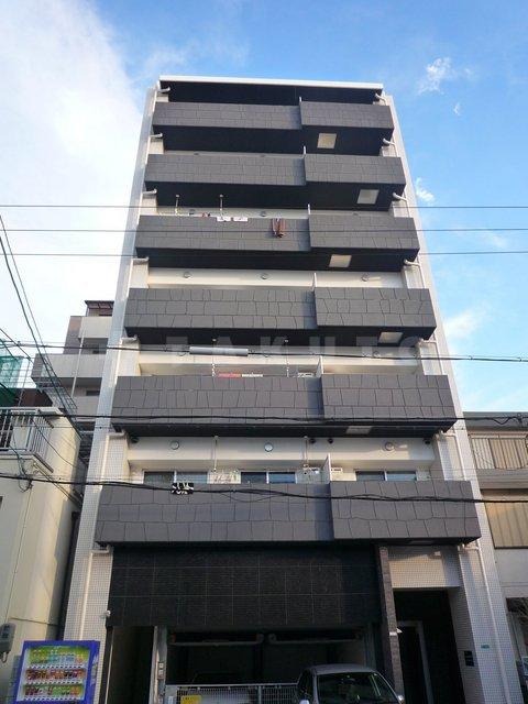 谷町線 関目高殿駅(徒歩14分)