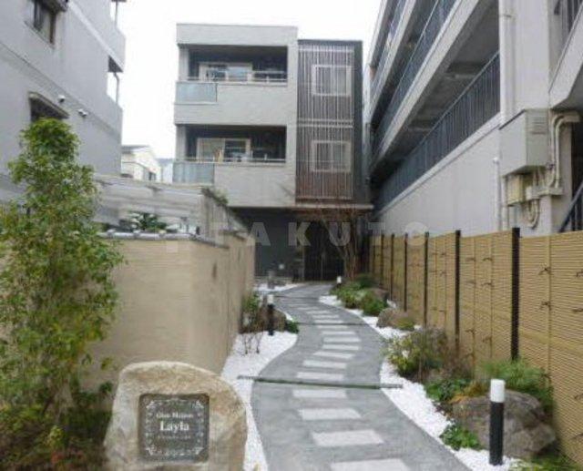 大阪環状線 野田駅(徒歩11分)