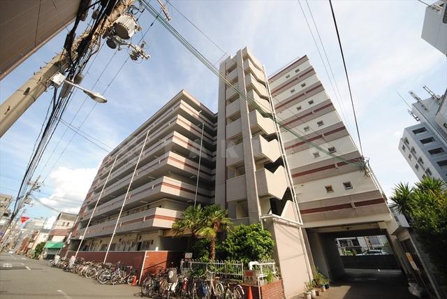 東海道本線 東淀川駅(徒歩16分)