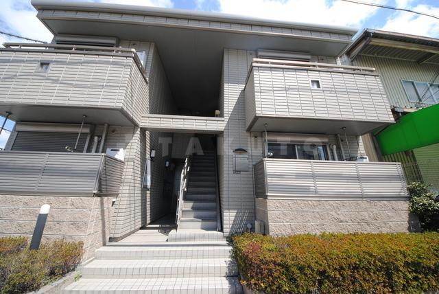片町線 放出駅(徒歩11分)