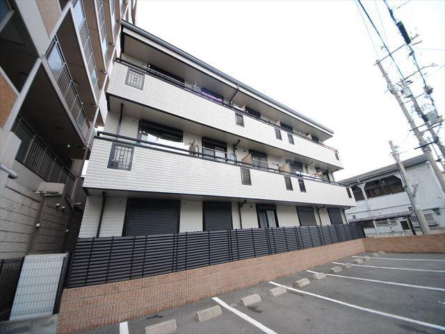 京阪電気鉄道京阪線 関目駅(徒歩7分)、今里筋線 関目成育駅(徒歩8分)