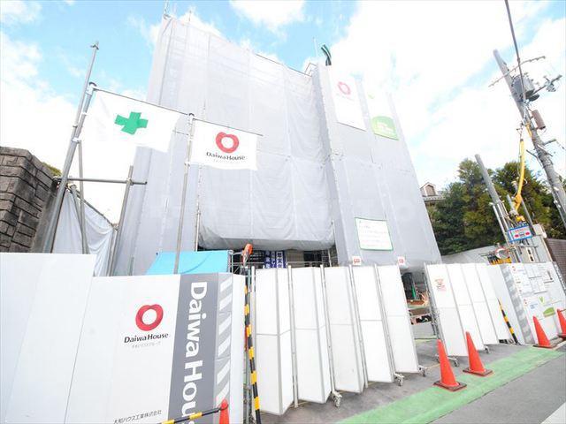 阪急電鉄宝塚線 豊中駅(徒歩21分)