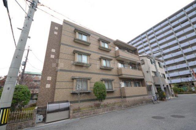 阪急電鉄宝塚線 庄内駅(徒歩6分)