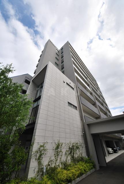 大阪市千日前線 玉川駅(徒歩6分)、大阪環状線 野田駅(徒歩8分)