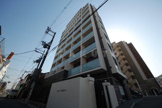 大阪環状線 芦原橋駅(徒歩7分)
