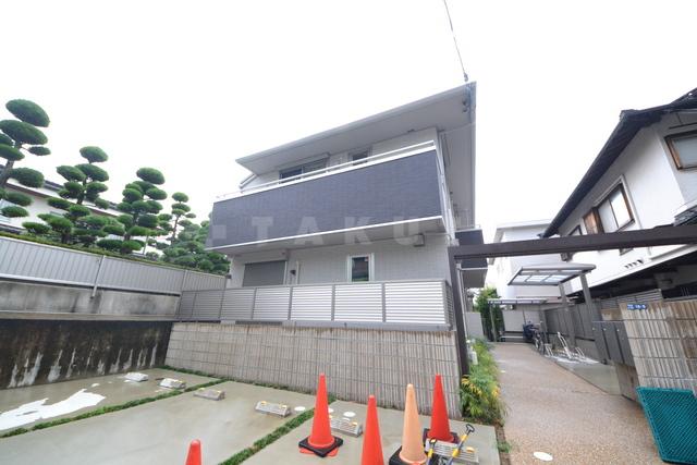 阪急電鉄千里線 千里山駅(徒歩7分)