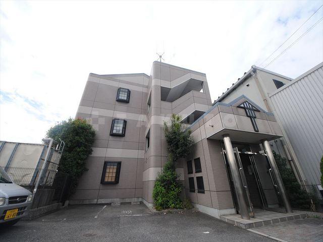 片町線 鴻池新田駅(徒歩33分)