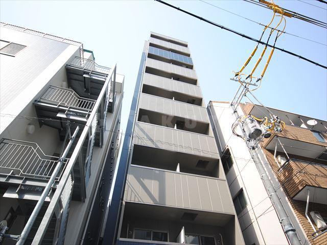 近鉄難波・奈良線 布施駅(徒歩5分)