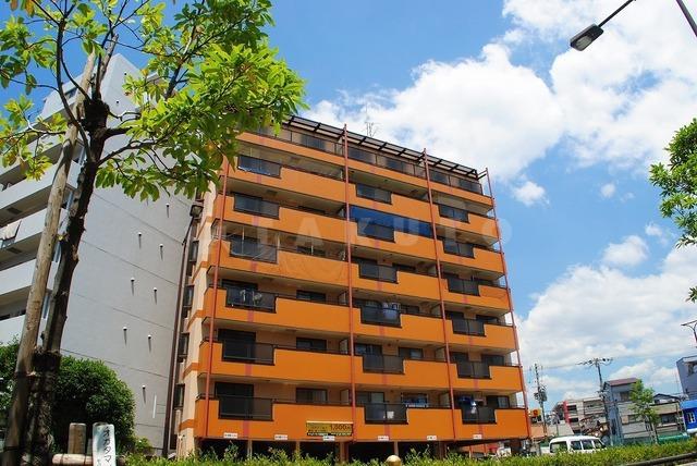 東海道本線 東淀川駅(徒歩4分)
