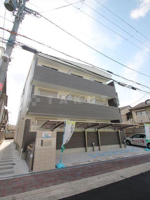 京阪電気鉄道京阪線 大和田駅(徒歩17分)