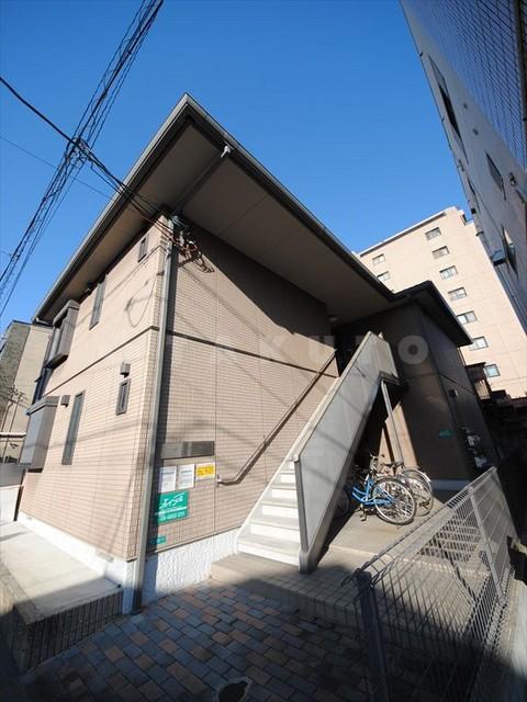 京阪電気鉄道京阪線 野江駅(徒歩15分)