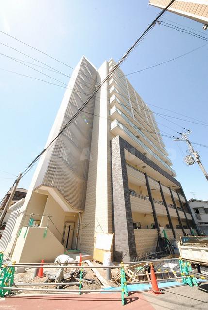 千日前線 野田阪神駅(徒歩7分)、阪神電鉄本線 野田駅(徒歩7分)
