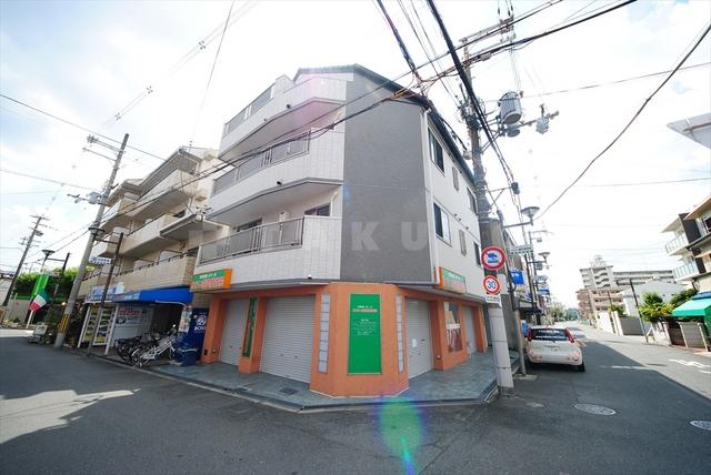 阪急電鉄京都線 上新庄駅(徒歩23分)