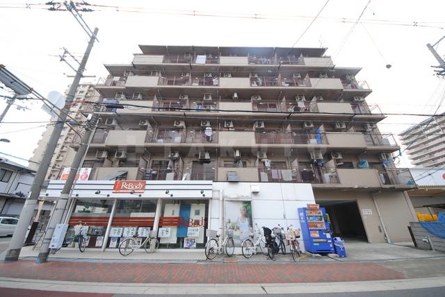 京阪電気鉄道京阪線 関目駅(徒歩5分)