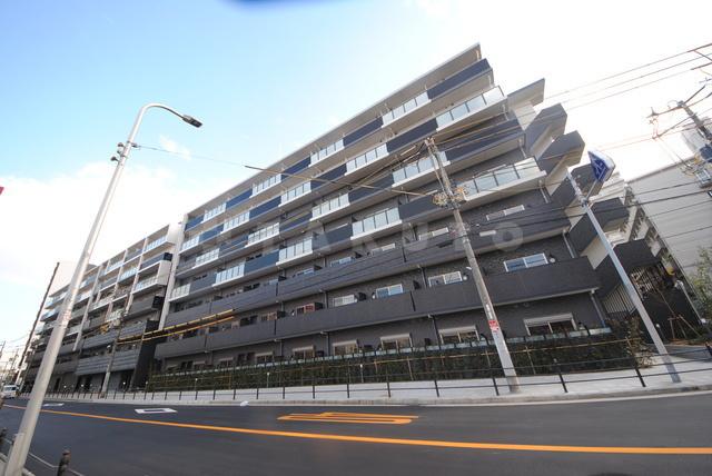 大阪環状線 京橋駅(徒歩6分)