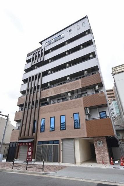 阪急電鉄千里線 天神橋筋六丁目駅(徒歩3分)