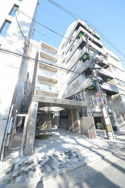 京阪電気鉄道京阪線 天満橋駅(徒歩6分)