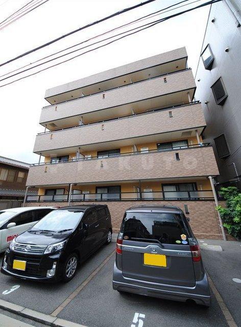 京阪電気鉄道京阪線 関目駅(徒歩5分)、今里筋線 関目成育駅(徒歩7分)