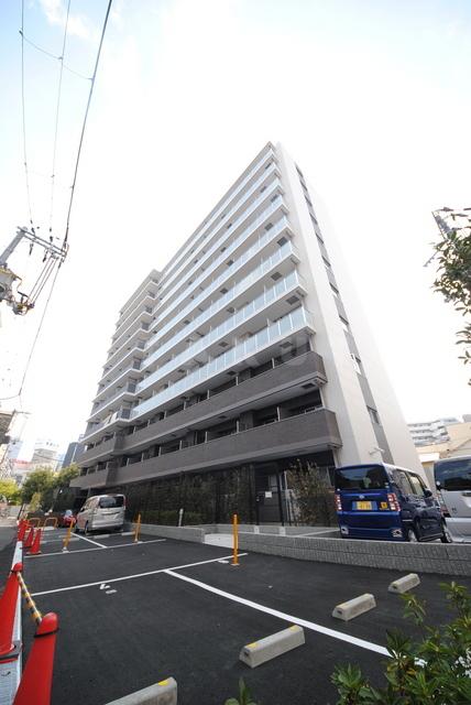大阪環状線 京橋駅(徒歩4分)