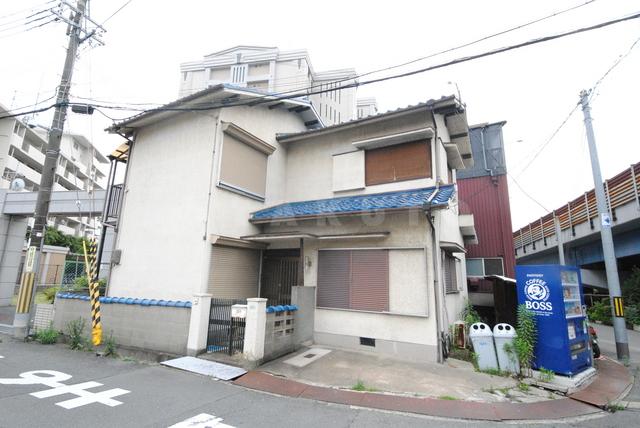 大阪高速鉄道 柴原阪大前駅(徒歩12分)