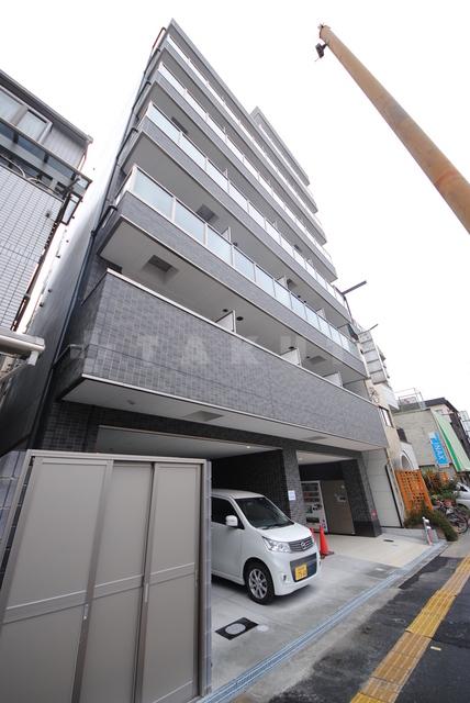 今里筋線 関目成育駅(徒歩10分)