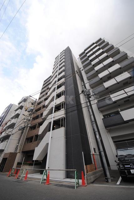 JR東西線 大阪城北詰駅(徒歩5分)
