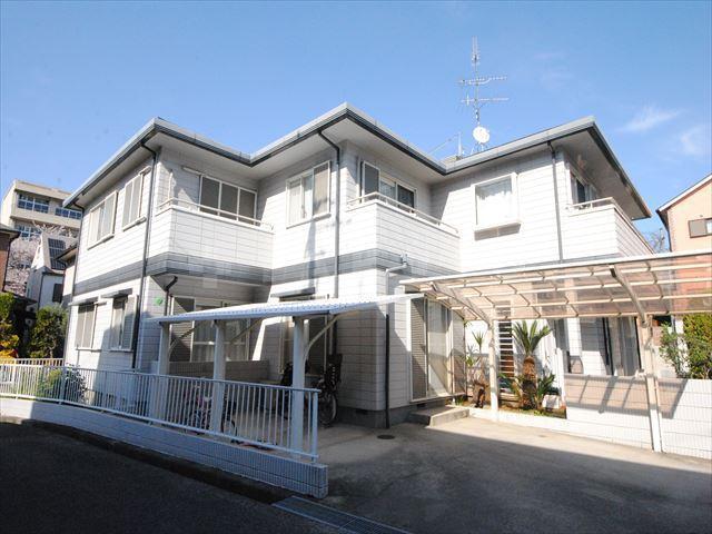阪急電鉄千里線 北千里駅(バス9分 ・小野原南停、 徒歩2分)