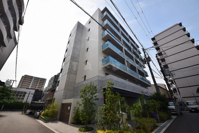 阪急電鉄千里線 天神橋筋六丁目駅(徒歩12分)