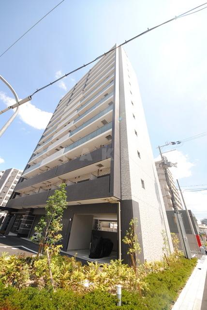 谷町線 都島駅(徒歩14分)