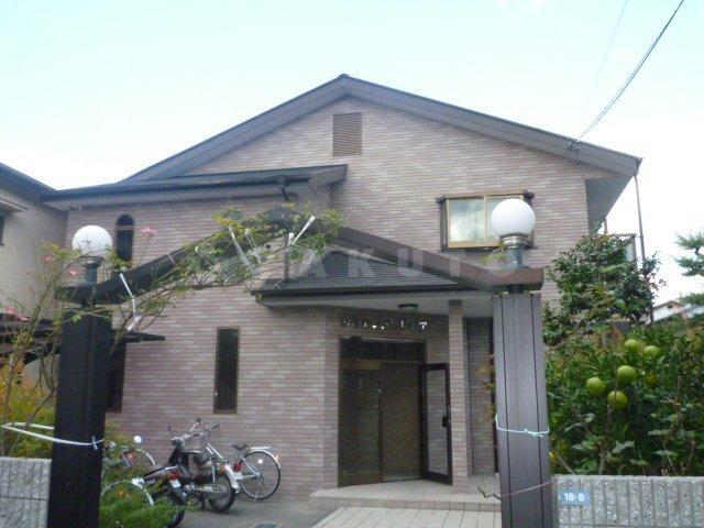 阪急電鉄宝塚線 石橋駅(徒歩15分)