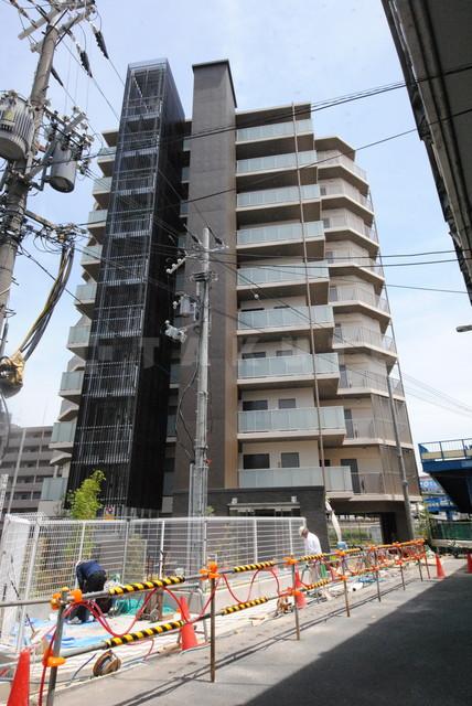 大阪高速鉄道 南茨木駅(徒歩1分)