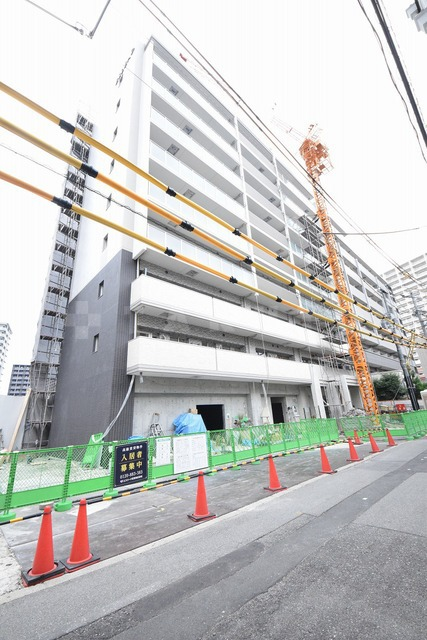 千日前線 野田阪神駅(徒歩6分)