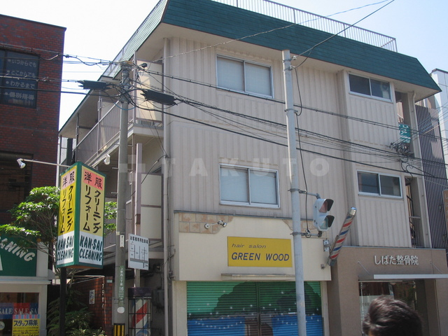 大阪高速鉄道 柴原阪大前駅(徒歩18分)