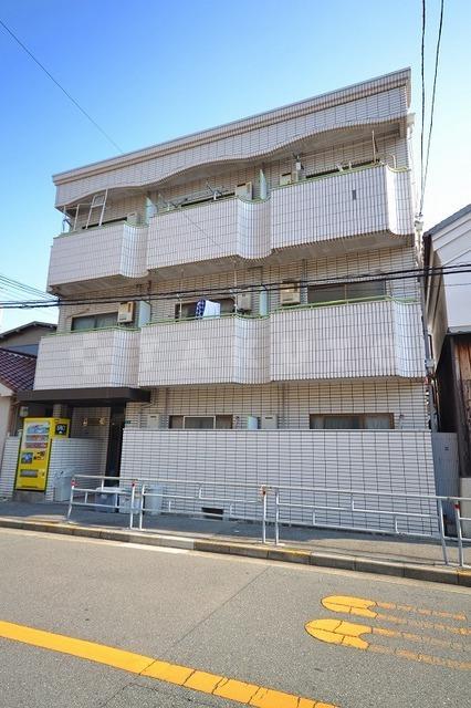 谷町線 天神橋筋六丁目駅(徒歩16分)