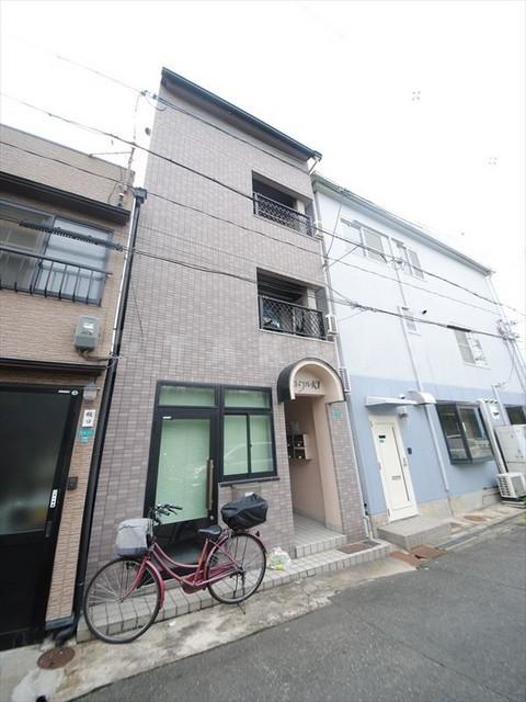 谷町線 関目高殿駅(徒歩27分)