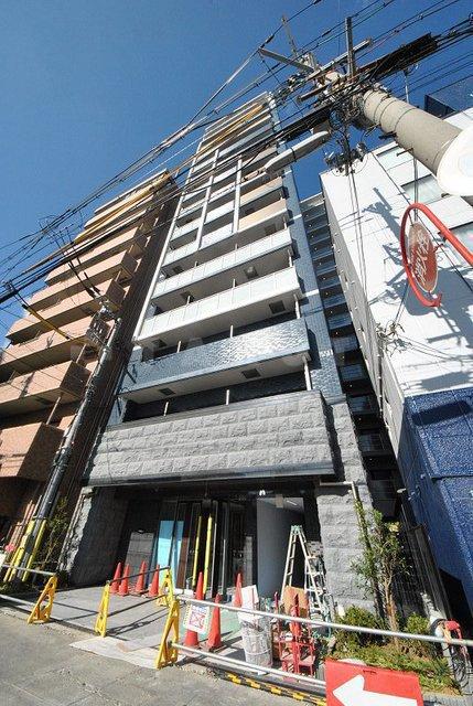 御堂筋線 西中島南方駅(徒歩3分)