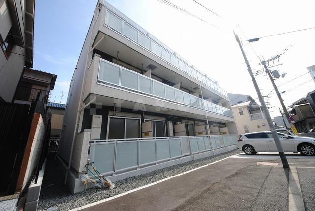 京阪電気鉄道京阪線 森小路駅(徒歩7分)