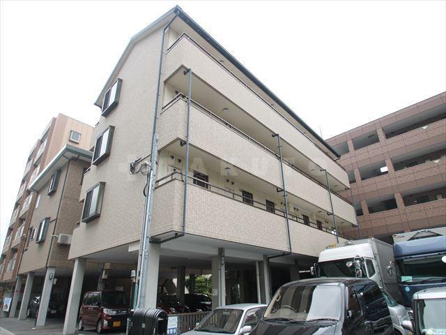 片町線 鴻池新田駅(徒歩34分)