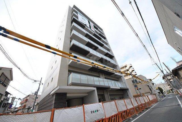 阪急電鉄京都線 十三駅(徒歩10分)