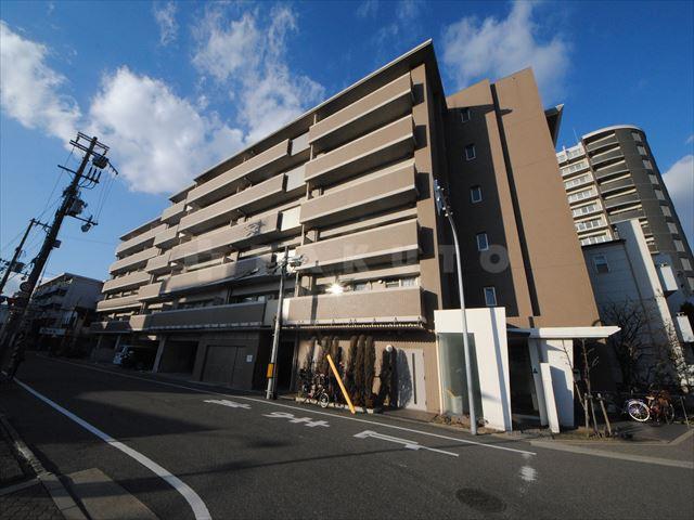 阪神電鉄本線 千船駅(徒歩12分)