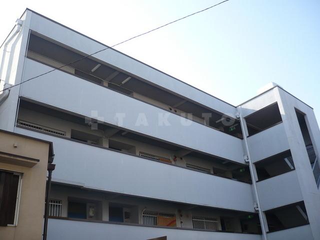 谷町線 関目高殿駅(徒歩9分)