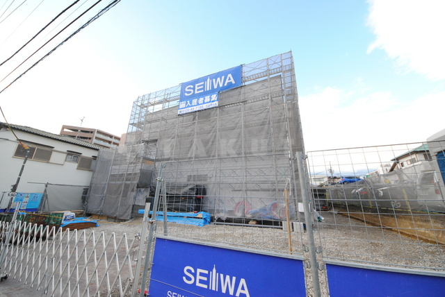 御堂筋線 江坂駅(徒歩16分)