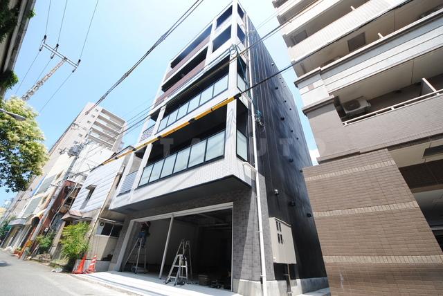 阪急電鉄千里線 天神橋筋六丁目駅(徒歩16分)