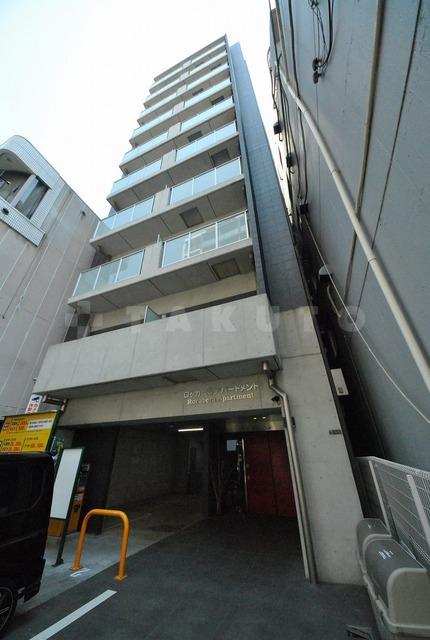 四つ橋線 肥後橋駅(徒歩3分)