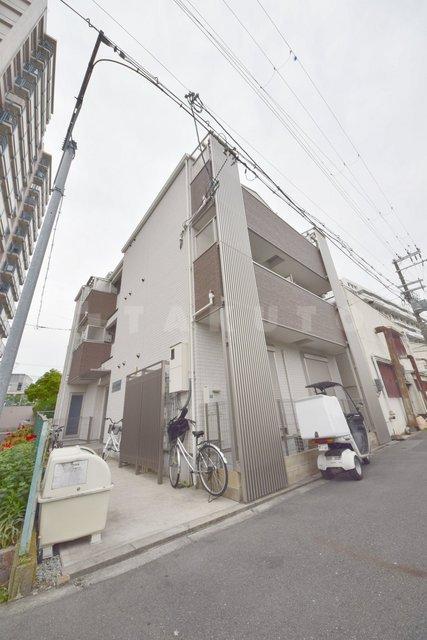 堺筋線 天神橋筋六丁目駅(徒歩12分)