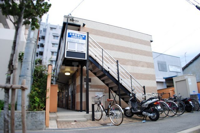 今里筋線 瑞光四丁目駅(徒歩30分)